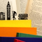 City bookmark London